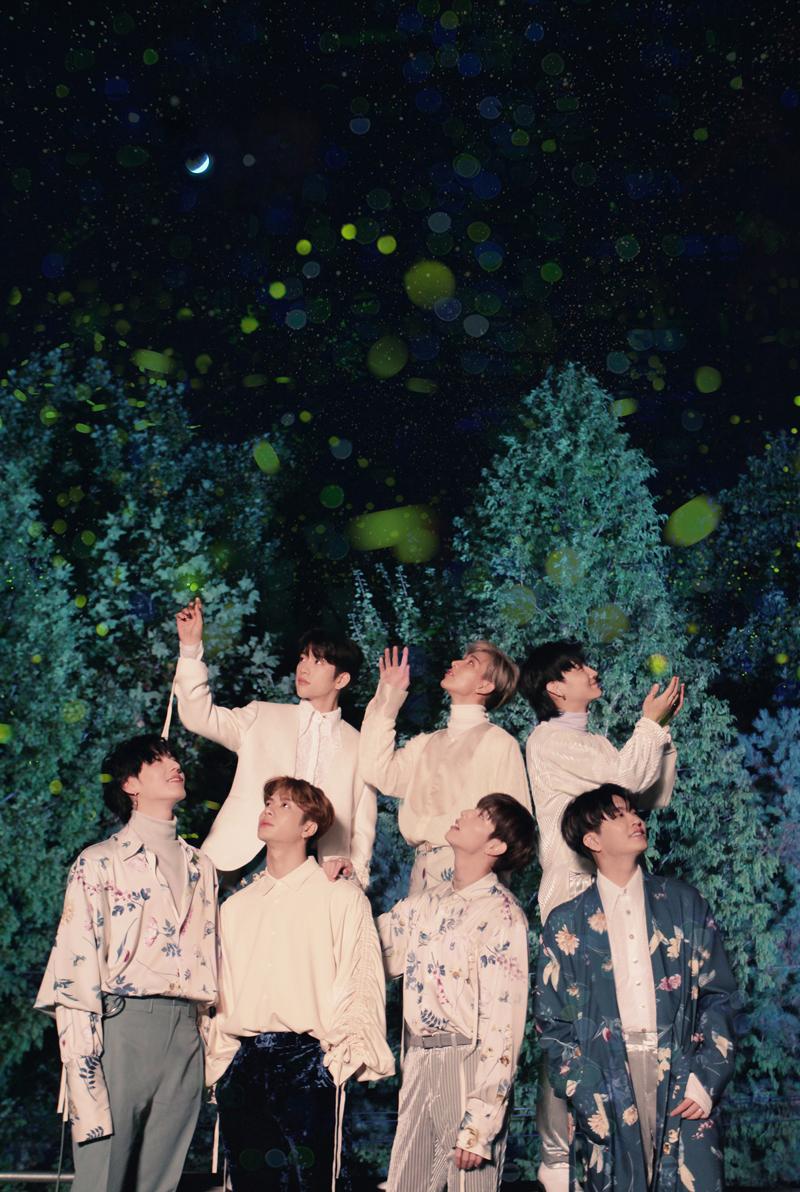 K-POP] GOT7 Profile + Lyrics | lyricstoblog