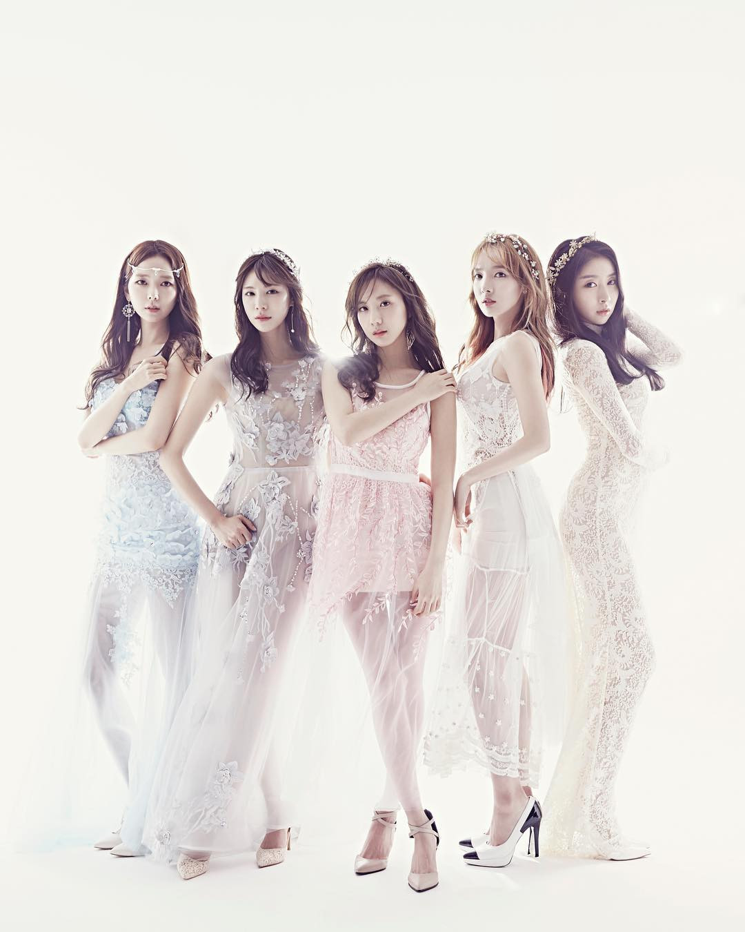 Language In 45 And 47 Stella Street: [K-POP] Stellar Profile + Lyrics